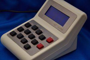 sejtszámláló cell counter