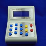 Abacus CC-100 cell counter