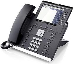 Openscape Deskphone leírás
