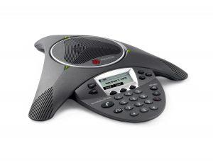 soundstation ip6000 konferencia telefon