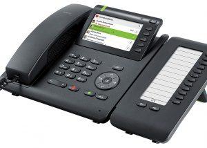 Openscape Deskphone CP200/CP400/CP600