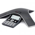 polycom konferencia telefon