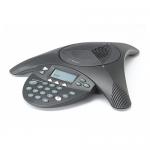 polycom soundstation2 konferencia telefon